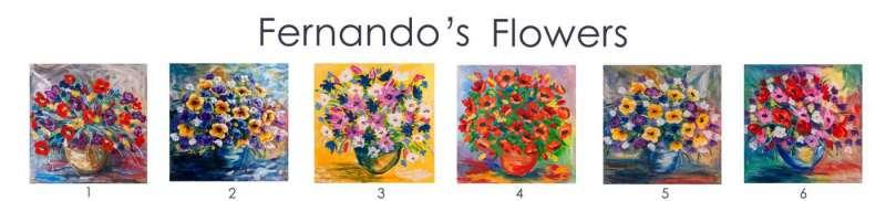 Fernando-flowers